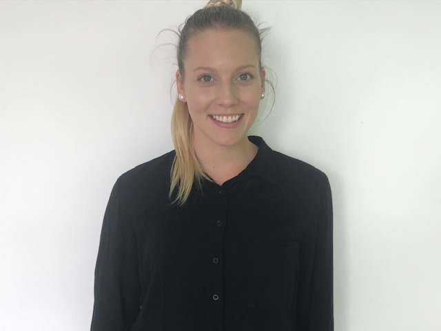 Dr Maddilyn Brown (CHIROPRACTOR)- Associate Chiropractor