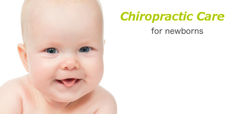 Chiropractic for Newborns