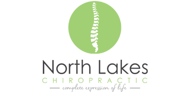 North Lakes Chiropractic Logo