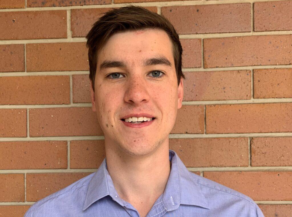 Dr Jacob Keiller (CHIROPRACTOR)- Associate Chiropractor